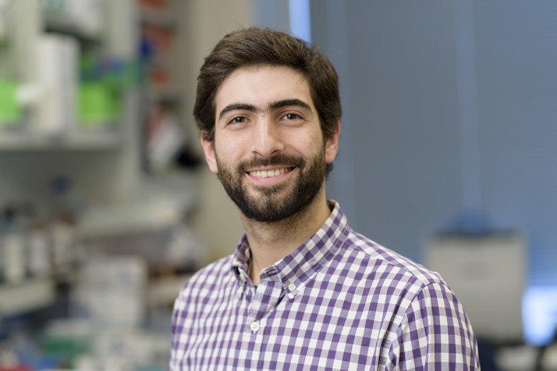 Gabriel Duran Rehbein, MD