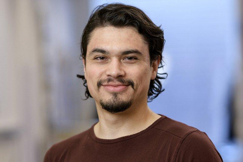 Alejandro Jimenez Sanchez