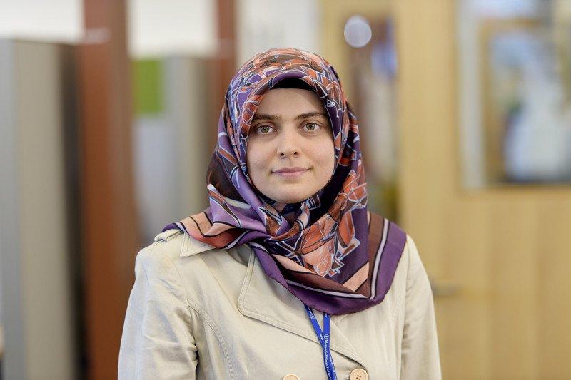 Hatice Osmanbeyoglu