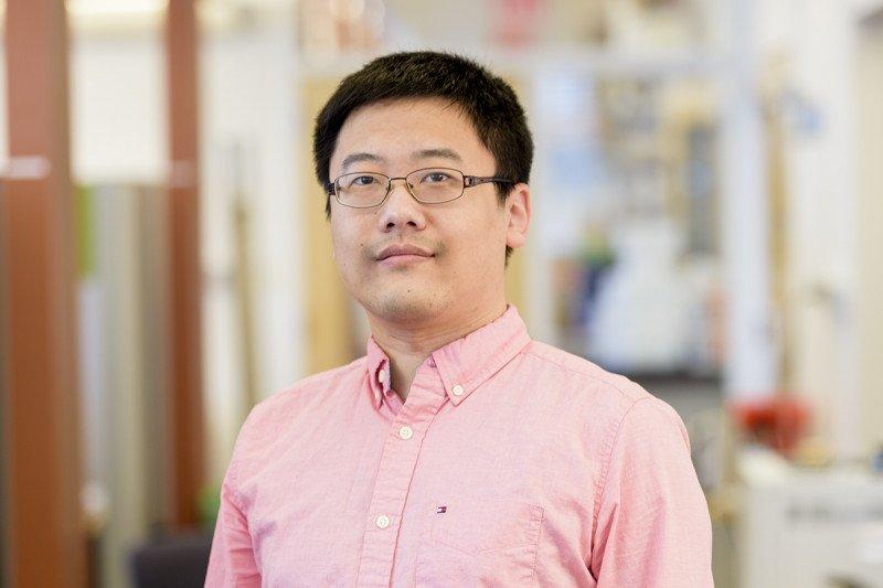 Yuheng Lu