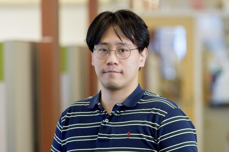Hyunwoo Cho