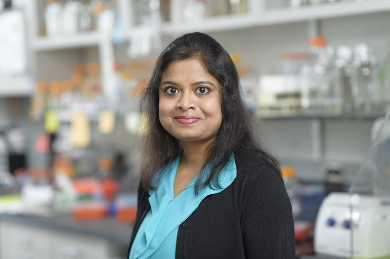 Shreya Ghosh, PhD