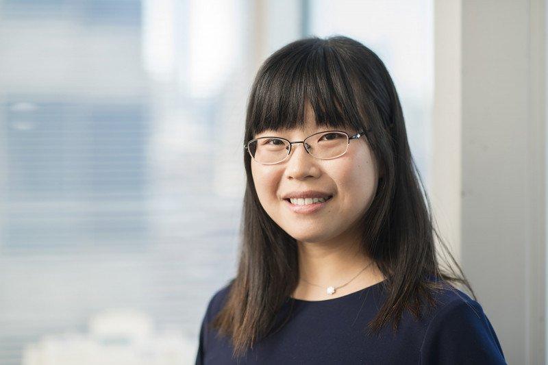 Ting Zhou, phD