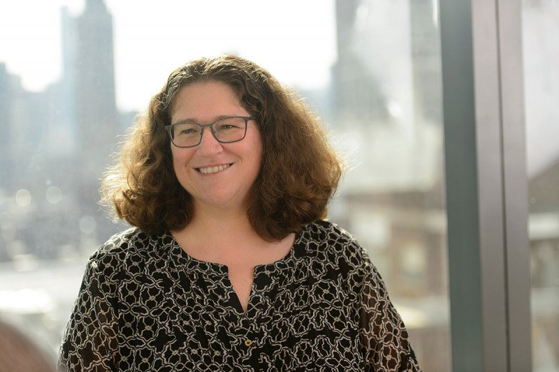MSK computational biologist Dana Pe'er
