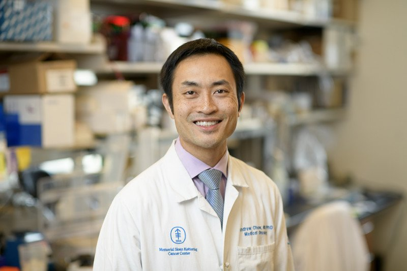 Andrew Chow, MD, PhD