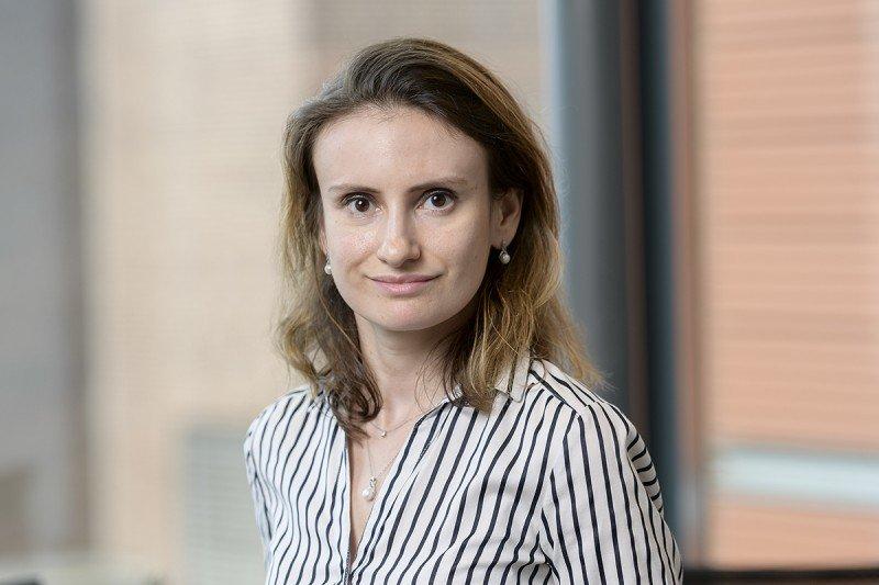 Yana Zorina, PhD