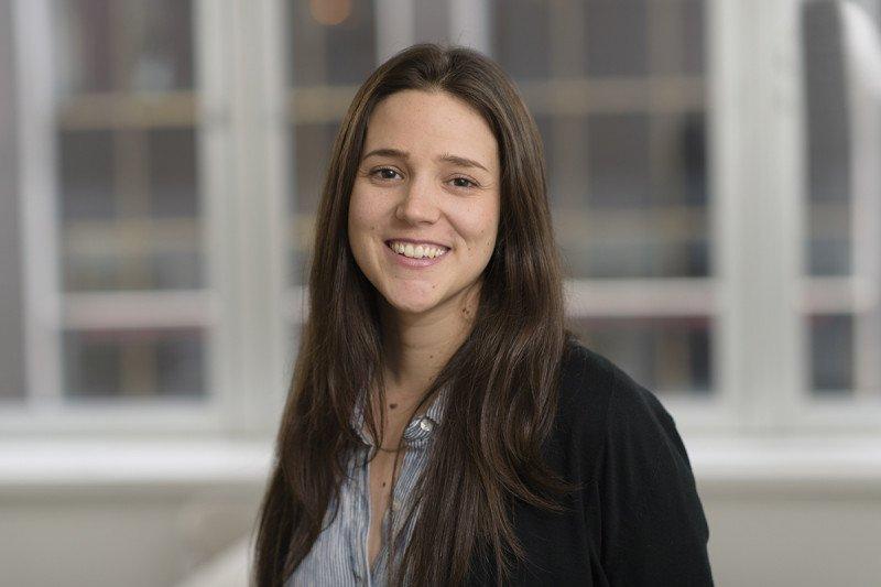 Elizabeth Fortier, MPH, MSW