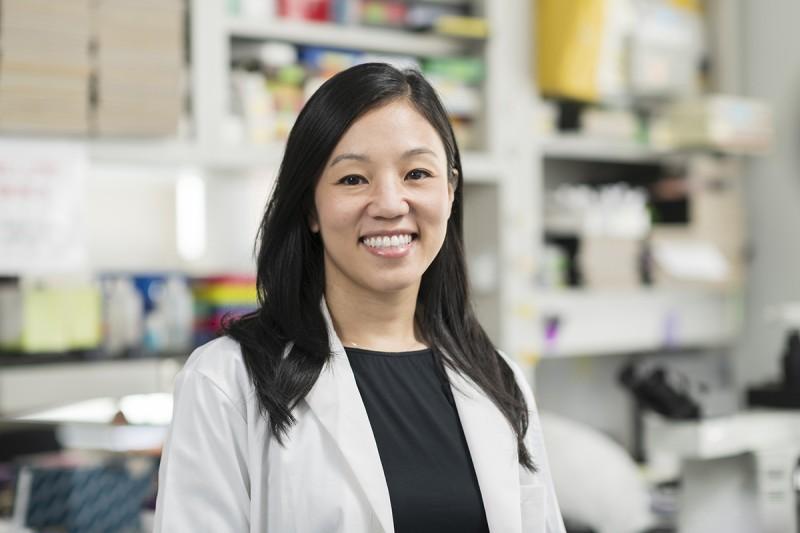 Sarah Kim, MD