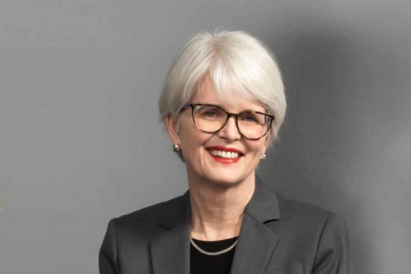 At Work: Melanoma Surgeon Mary Sue Brady