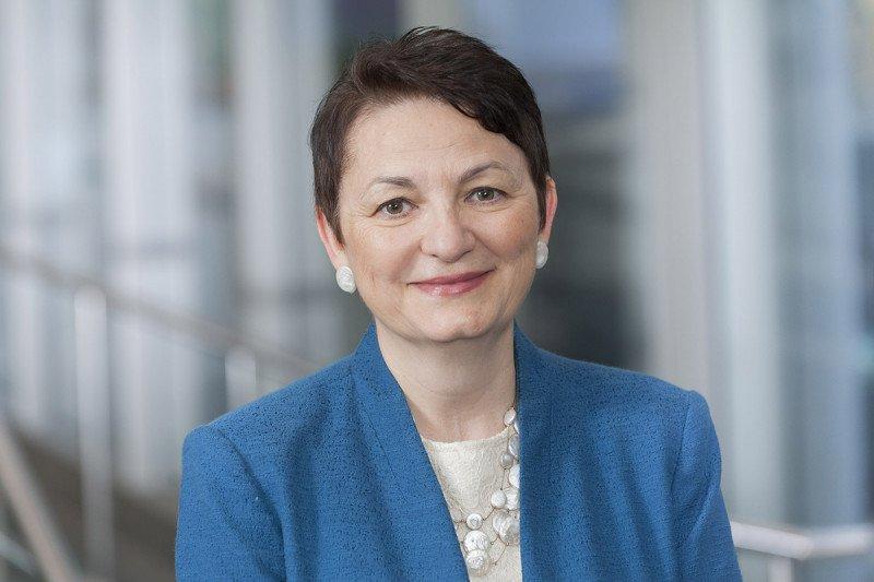 Rosalba Sacca, PhD, MS, CGC