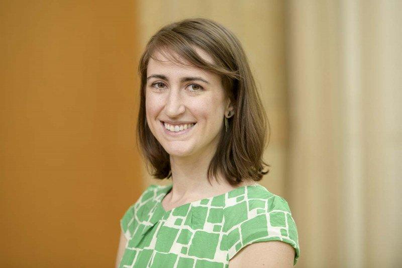 Meredith Sadinski, PhD