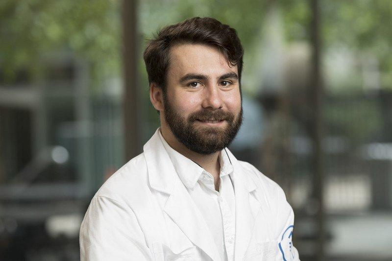 Pablo Sánchez Vela, MD