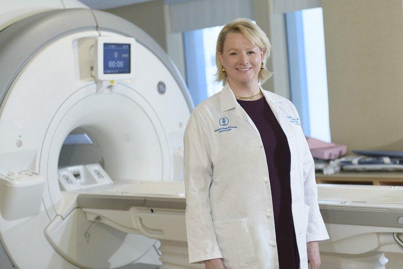 Elizabeth A. Morris, MD, FACR