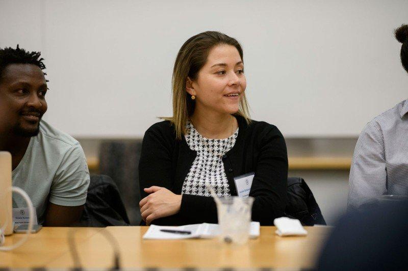 MSK Holds Diversity Recruitment Event for Prospective