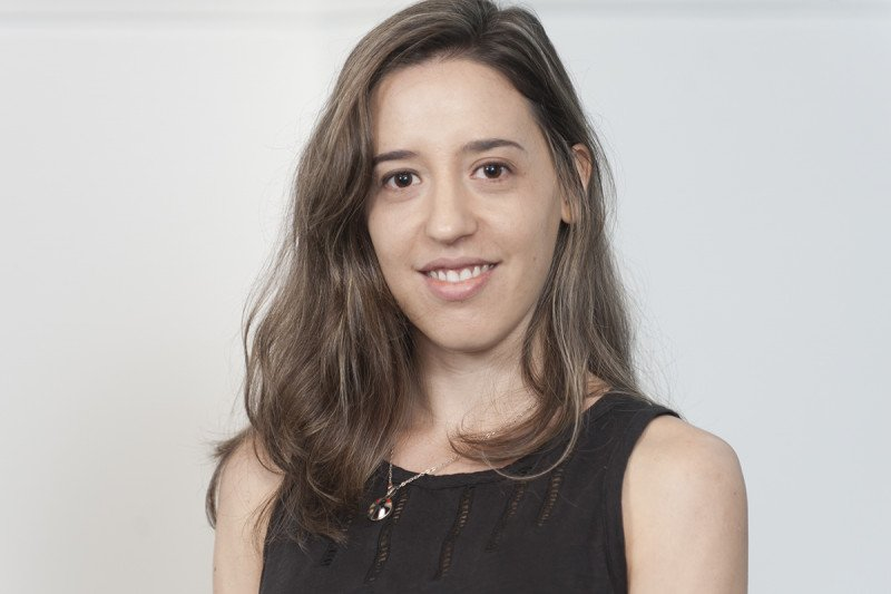 Ana Silveira