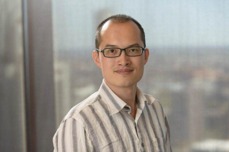 JianJiong Gao