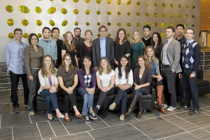 The Marcel van den Brink Lab