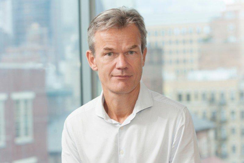 Cell Biology Program Chair Kristian Helin