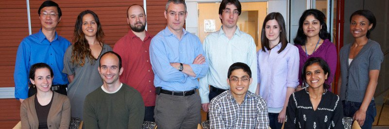 The Michael Glickman Lab