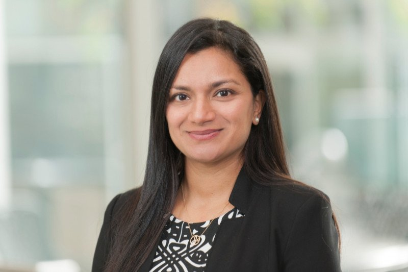 Janhvi Patel, Digital Ventures Lead
