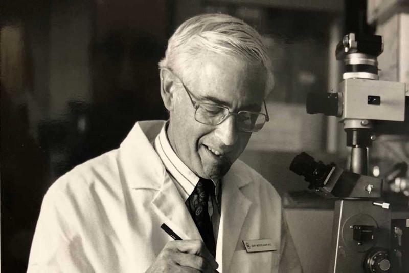 John Mendelshon