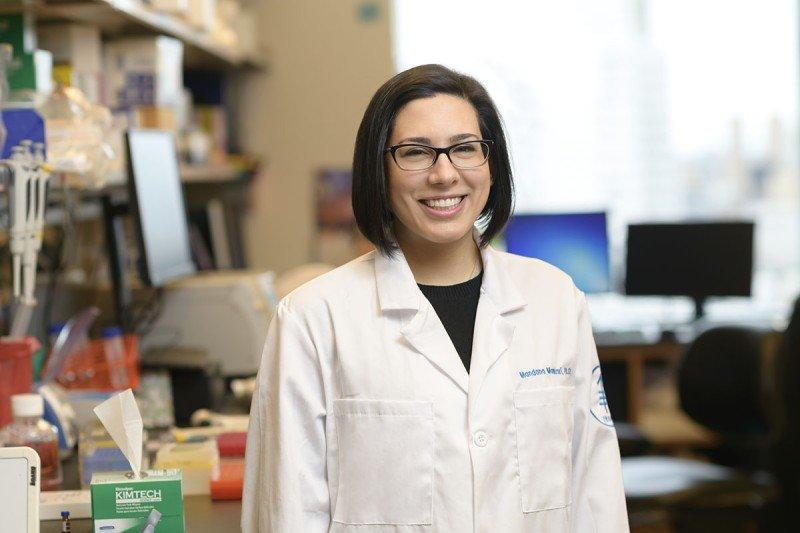 Mandana T. Manzari, PhD