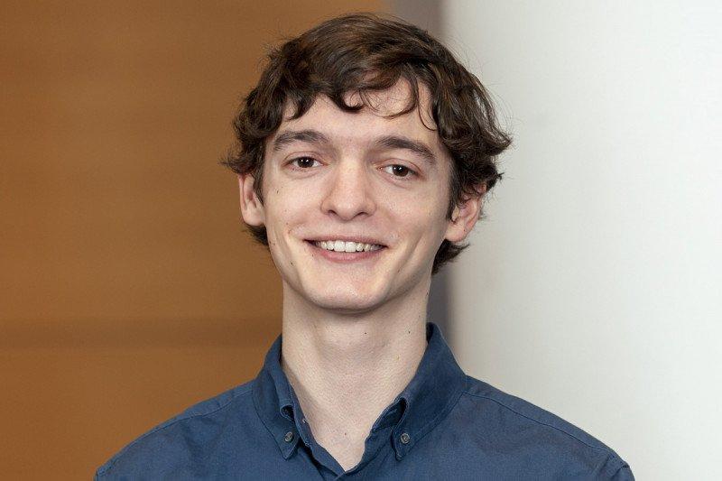 Connor Hagen