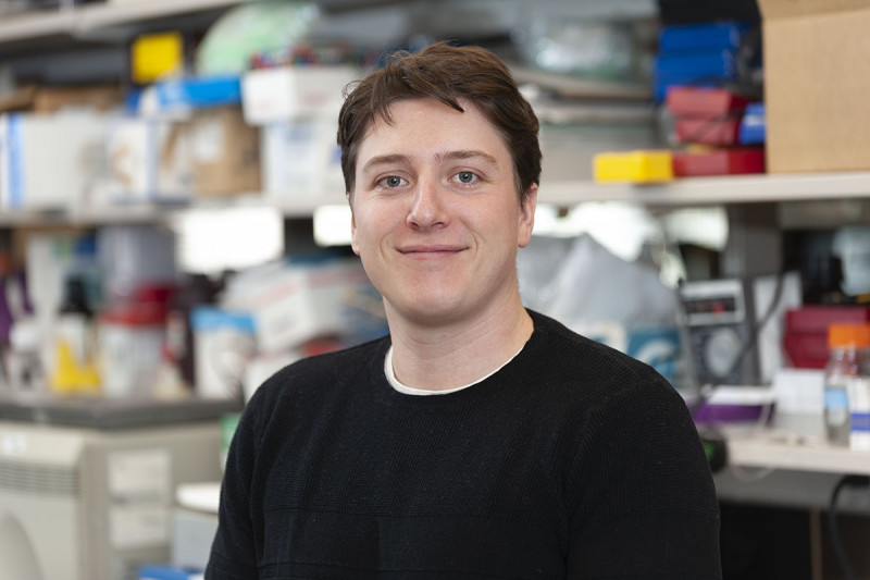 Mickael Francois Mathieu, Research Fellow