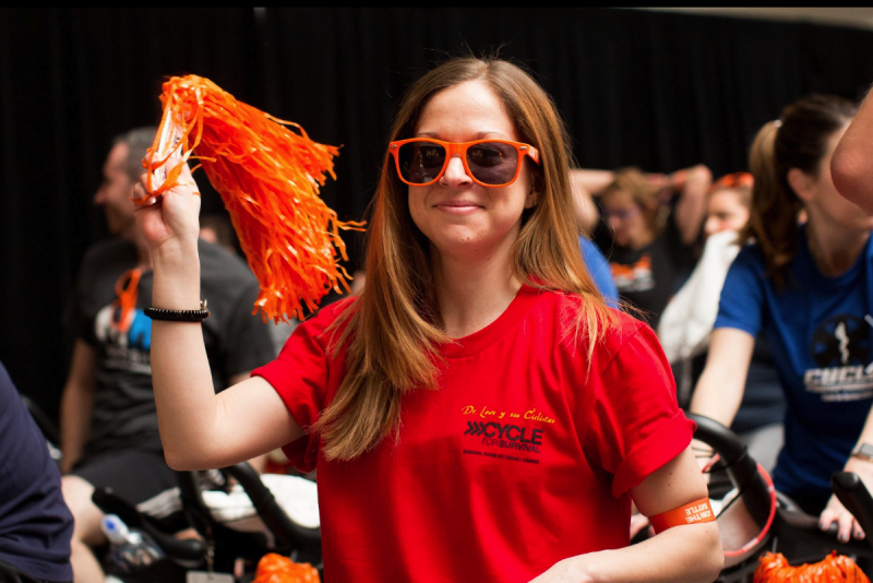 Cycle for Survival, 2019