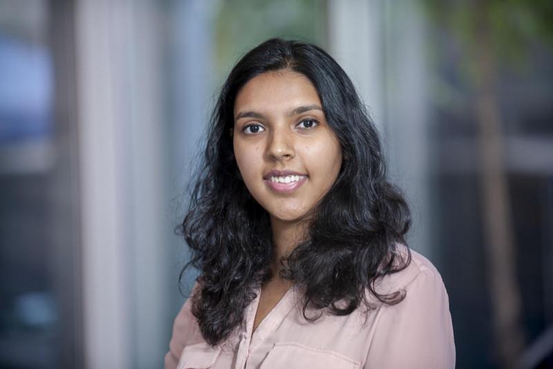 Aiza Malik