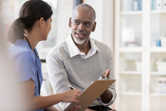 4 Things African American Men Should Know about Prostate