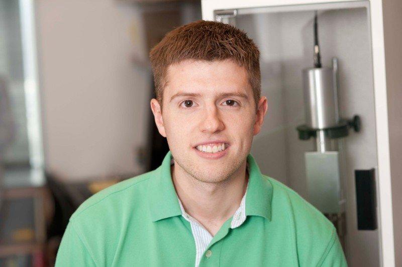 Daniel Roxbury