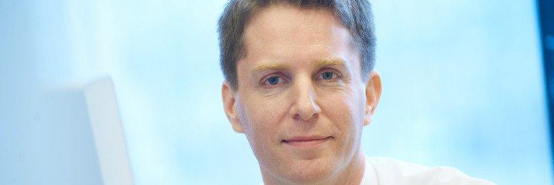 At Work: Radiologist Moritz Kircher