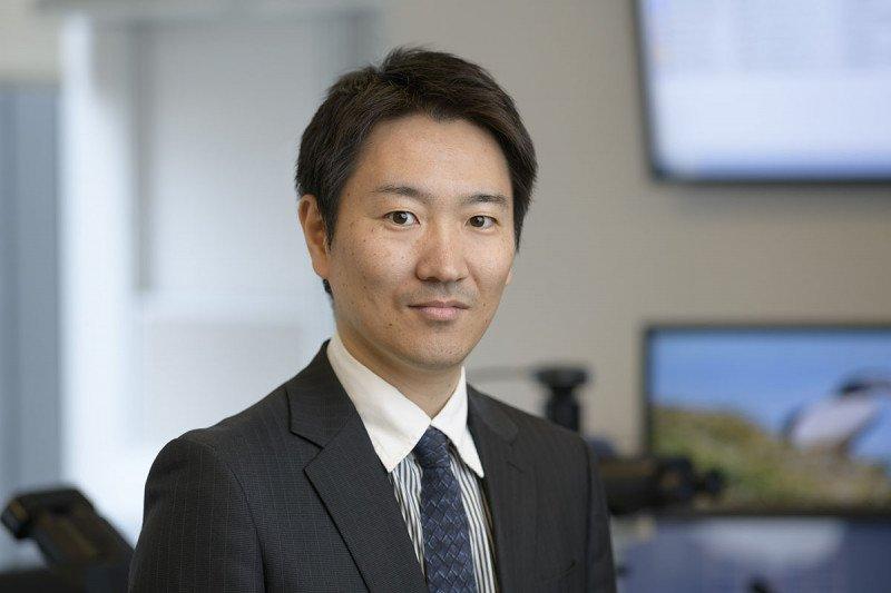 Noboru Kawata