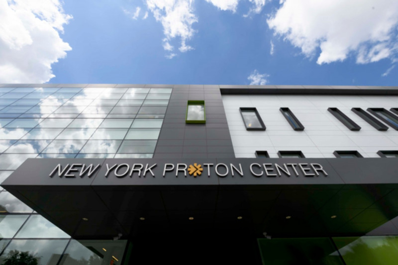The New York Proton Center