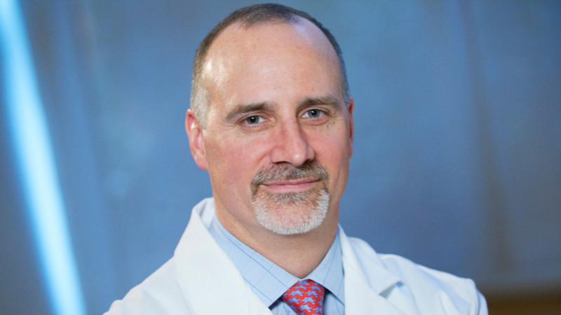 Urologic surgeon Jonathan Coleman discusses an irreversible electroporation, a focal therapy that employs a  NanoKnife® device to deliver  an electrical current to small, localized prostate tumors.
