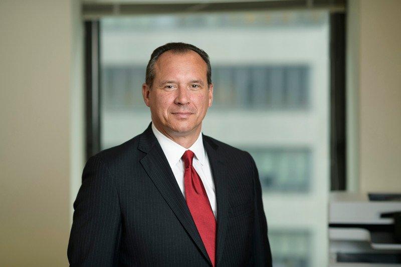 Michael P. Harrington