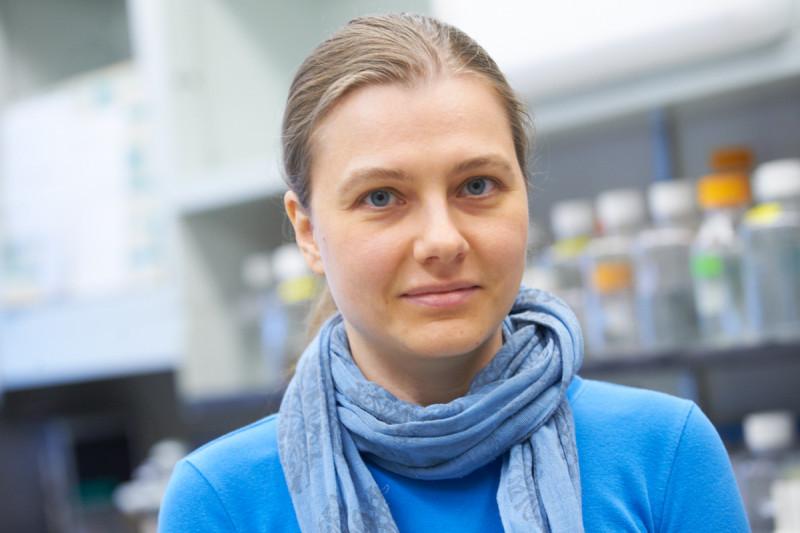 Maria Minchenko