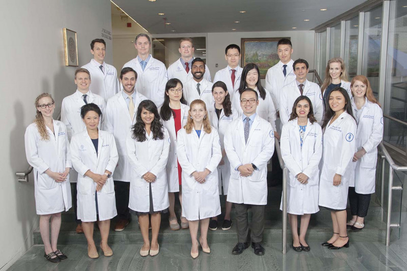 Radiation Oncology Residency: Our Residents & Fellows | Memorial