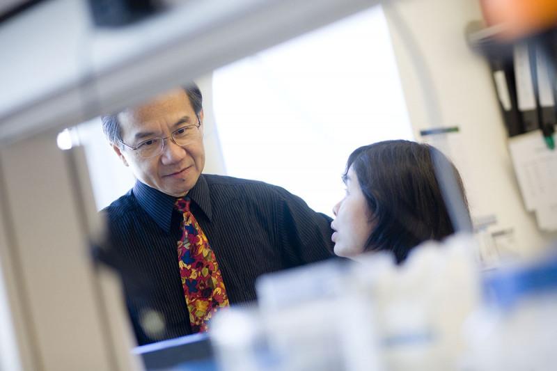 Nai-Kong Cheung, MD, PhD