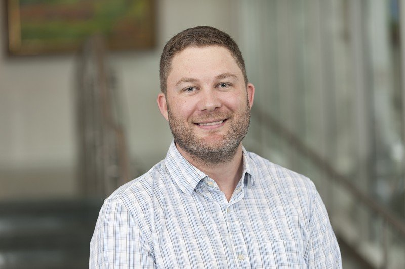 Mathew Jones, PhD