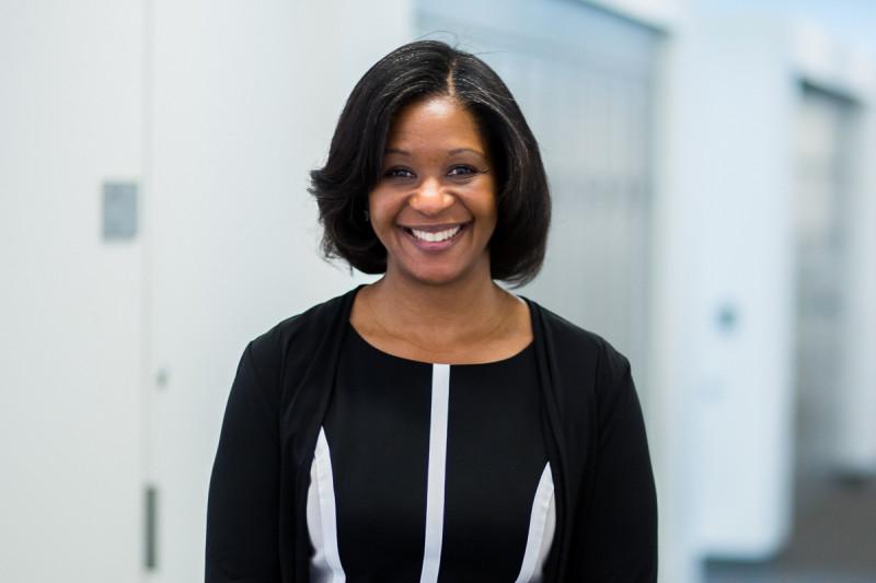 Nikki Nseka