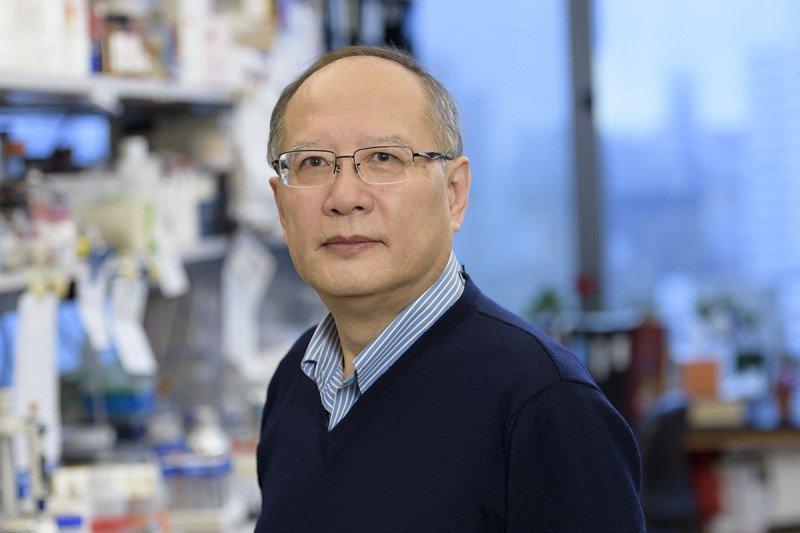 Ying-Xian Pan, MD, PhD