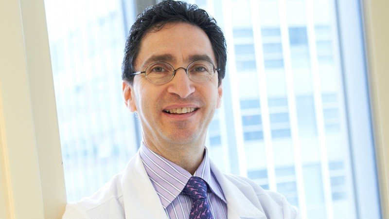Gastrointestinal Oncology Service Chief Leonard Saltz talks about advances in the personalized treatment and cure of rectal cancer in this Grand Rounds presentation.