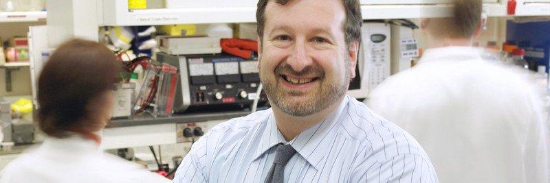 The David Scheinberg Lab