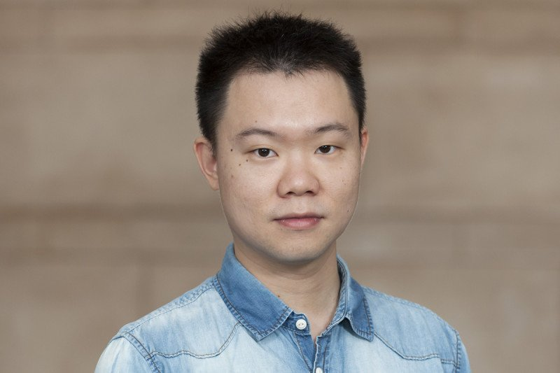 Changyu Zhu