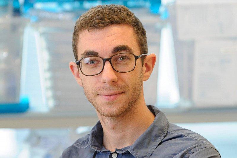 Samuel Berman