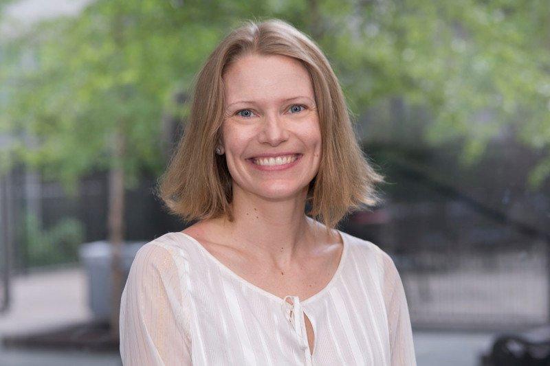 Megan Harlan Fleischut, MS, CGC