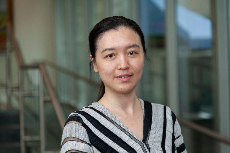 Yingqian Zhan