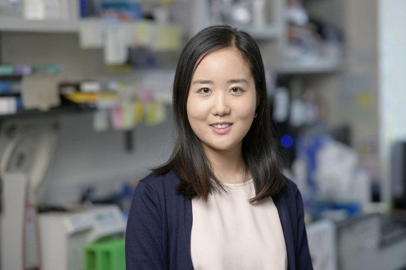 Yeon Ju Kyung
